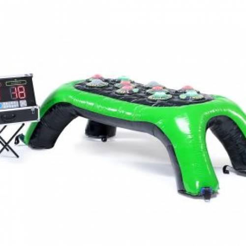 aufblasbarer Interaktiver Spieltisch IPS-Tisch