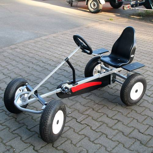 Kettcar – Tretauto – GoCart – Kinderauto
